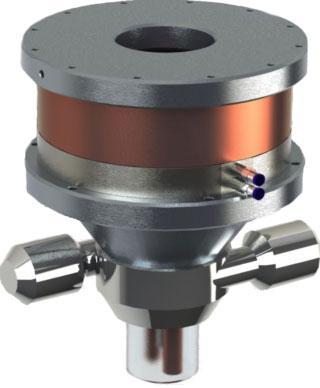 Оборудование для лазерной наплавки порошком