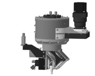 Сменные головки для серии ЛК-5В